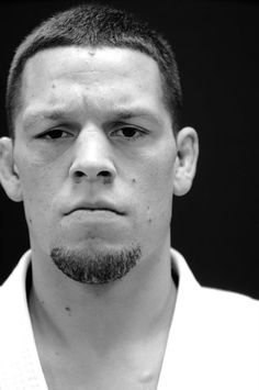 Vegetarian Athlete Nate Diaz