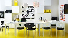 The adaptable workspace