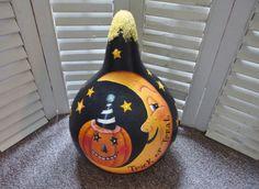 gourd from ebay                                                                                                                                                      More