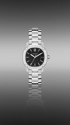 The Britain BBY1602 38mm Automatic | Burberry