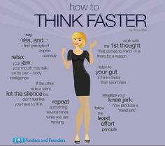 HOW TO THINK FASTER BY SACHIN KARPE