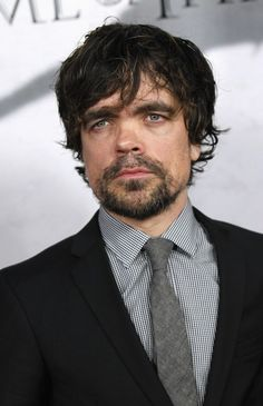Actor (Game of Thrones) Peter Dinklage | 23 Hot Guys You Didn't Know Were Vegan