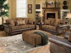 Beau American Furniture Isle Living Room Collection | Wayfair