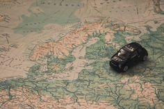 mapa, coche, ruta, aventura, viaje, juguete - Fondos de Pantalla HD - professor-falken.com