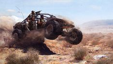 """Illustrations done in 2014 to help define the iconic look of the team of ghosts & their """"activities"""". Ghost Recon Wildlands Ps4, Military Special Forces, Future Soldier, Zombie Art, Weapons Guns, Modern Warfare, Black Ops, Concept Art, Monster Trucks"""