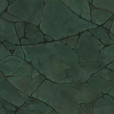 floor hand painted texture