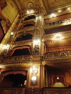 Teatro Colón: un must en Buenos Aires