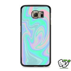 Hologram Holographic Style Samsung Galaxy S6 Case