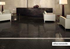 #MARK tobacco and clay | #Floor design | #AtlasConcorde | #Tiles | #Ceramic | #PorcelainTiles