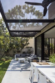 Gallery of Private House in Tel Aviv / Bar Orian Architects - 9