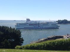 Pont Aven - Brittany Ferries