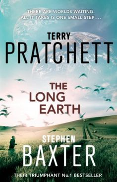 The Long Earth: (Long Earth 1) by Terry Pratchett https://www.amazon.co.uk/dp/0552164089/ref=cm_sw_r_pi_dp_x_JsUryb7WNMZS4