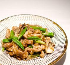 「まかない的な... SGH豚ロースのバーボンと白ワイン風味炒め」:小宮太郎のおうちでお気軽フレンチ:レシピブログ