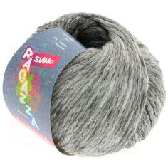 SIAMO (Ragazza) 04-gray / nature mix