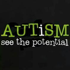 Autism i see