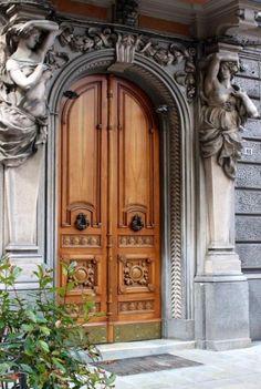 Porte en Italie