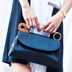 Crazy bag design