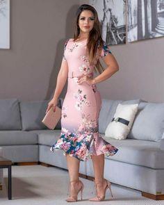Vestido peplum, church dresses, dress barn dresses, church outfits, dress s Elegant Dresses, Cute Dresses, Beautiful Dresses, Casual Dresses, Summer Dresses, Kohls Dresses, Dresses Dresses, Dress Outfits, Fashion Dresses