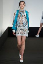 Hermès Spring 2013 Ready-to-Wear Collection on Style.com: Complete Collection