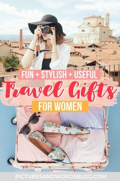 Travel Goals, Travel Advice, Travel Guides, Travel Products, Travel Items, Airport Hacks, Holiday Gifts, Christmas Gifts, Best Suitcases