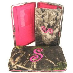 Soft Camo Initial ' S ' Thick Flat Wallet Clutch Purse Hot Pink Camoflauge >>> Trust me, this is great! Click the image. Camo Purse, Clutch Wallet, Camo Nails, Amanda, Friends Phone Case, Hunting Girls, Camo Outfits, Unique Purses, Travel Cosmetic Bags