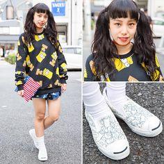 japanska moda 2014
