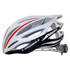 C-Originals SV888 Helmet (White) | Sportpursuit.com | SportPursuit.com