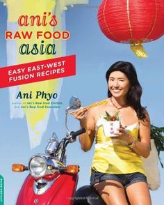Ani's Raw Food Asia: Easy East-West Fusion Recipes the Raw Food Way by Ani Phyo, http://www.amazon.com/dp/0738214574/ref=cm_sw_r_pi_dp_PEbPqb0AQAZ22