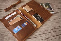 Your Logo - Corporate Gifts Leather Portfolio, size / Business Gifts, Employee Gifts, Conference Leather Bound Journal, Iphone Holder, Company Gifts, Leather Portfolio, Customer Appreciation, Appreciation Gifts, Employee Gifts, Client Gifts, Business Gifts