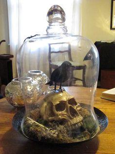 Raven Cloche