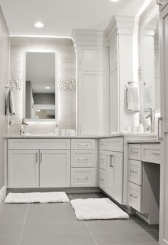 Light Grey Paint Color For Bathroom