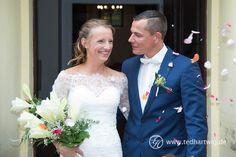 Blumen. Hochzeitsfotos