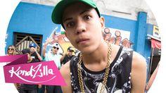 MC Don Juan - Ôh Novinha (KondZilla)