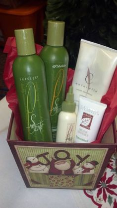 2015 SHAKLEE CHRISTMAS GIFT GUIDE – GIVE THE GIFT OF HEALTH | Bonnie Donahue