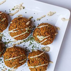 Veggie Balls like IKEA