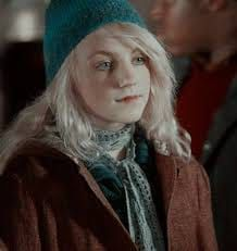 Who Is Your Harry Potter Sibling?   Luna Lovegood
