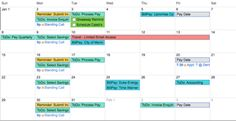 Frugal Family - Home Set Up Reminders to Avoid Late Fees Organisation Ideas, Organizing Ideas, Organization, Saving Tips, Saving Money, 2012 Calendar, Frugal Family, My Motto, Ways To Save