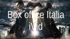 Box Office di Pasqua nel segno di Batman v Superman