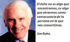Resultado de imagen para jim rohn frases Jim Rohn, Coaching, Mens Sunglasses, Twitter, Box, Interior, Frases, Goal, Successful People