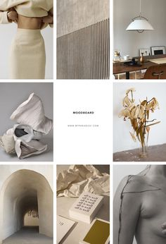 mood boards Inspiration moodboard curated by Eleni Psyllaki for My Paradissi Web Design, Layout Design, Design Case, Office Interior Design, Office Interiors, Interior Decorating, Best Office, Small Office, Logos Retro