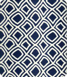 pillow fabric option