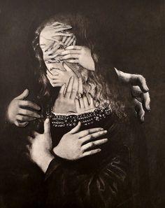 blind love of self by javier rodriguez