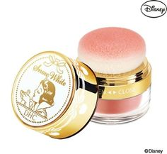 DHC×Disney|Snow White Blush