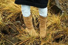 Ravelry: Laced Legwarmers pattern by Jenise Reid