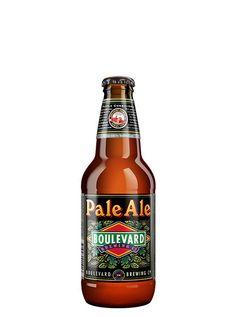 Boulevard Brewing Company » Pale Ale