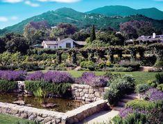 San Ysidro resort in Santa Barbara Visit Santa Barbara, Santa Barbara California, Santa Barbara County, Montecito California, California Garden, California Travel, San Ysidro Ranch, Romantic Escapes, Romantic Getaways