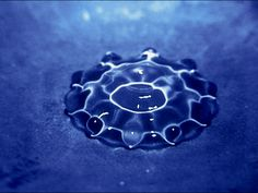 Cymatics and the sounds of the Gong Gong Sound Healing