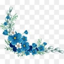 Image result for floral flowers png