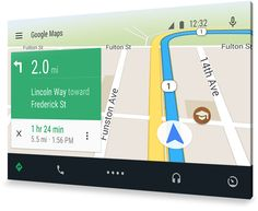 Why #Android Auto could be a game changer  #AndroidNews #TechNews