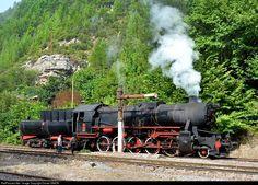 RailPictures.Net Photo: 56 548 TCDD Steam 2-10-0 at Between Adana and Kayseri , Turkey by Daniel SIMON